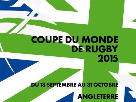 Coupe du monde de Rugby 2015: Dispositif de Canal+