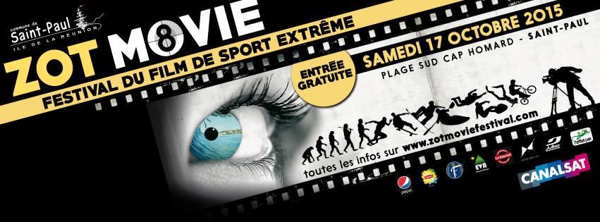 Zot Movie Festival: Appel aux vidéastes