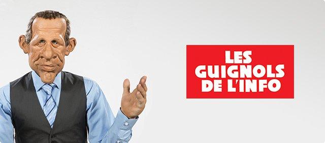 Canal+: Les Guignols de l'info restent à l'antenne