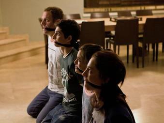 Télévision: La série inédite Hostages dés le 17 Mars sur Canal+