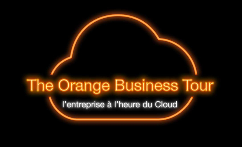 Orange Business Tour: l'entreprise à l'heure du Cloud