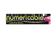 Nouvelles chaînes chez Numericable Outremer