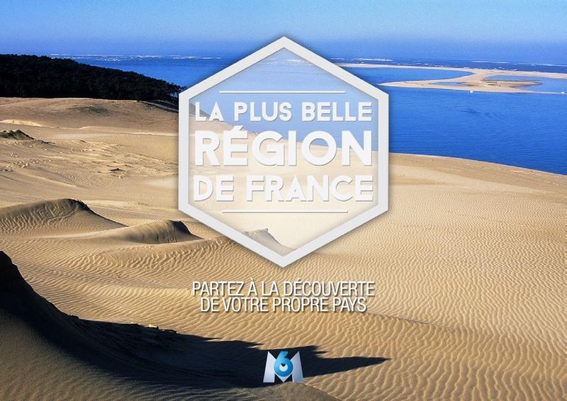 M6 va élire la plus belle région de France, les Antilles et la Réunion sont dans la course