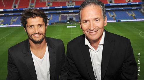 Football: Match amical France / Espagne sur TF1, Antenne Réunion, TNTV, ATV et Polynésie 1ère Radio