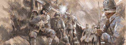 """Archipels: """"Jean Jules Joseph, un soldat créole"""", un documentaire inédit signé Daniel Picouly"""