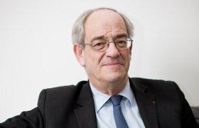 Audiovisuel: Patrice Gélinet évoque les difficultés entre les chaînes privées et publiques