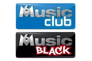 Fermeture des chaînes M6 Music Black et M6 Music Club