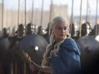 La troisième saison de Game of Thrones débarque sur Canal+ à partir du 08 Janvier
