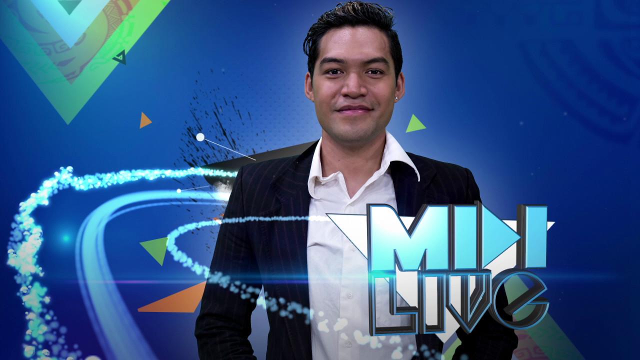Midi Live, la nouvelle émission de proximité de TNTV