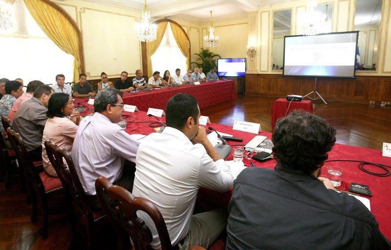 Polynésie: Lancement officiel de l'Observatoire de l'économie numérique (ODEN)