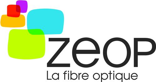 Plage connectée : ZEOP fibre Les Brisants pour l'ECO BEACH TENNIS