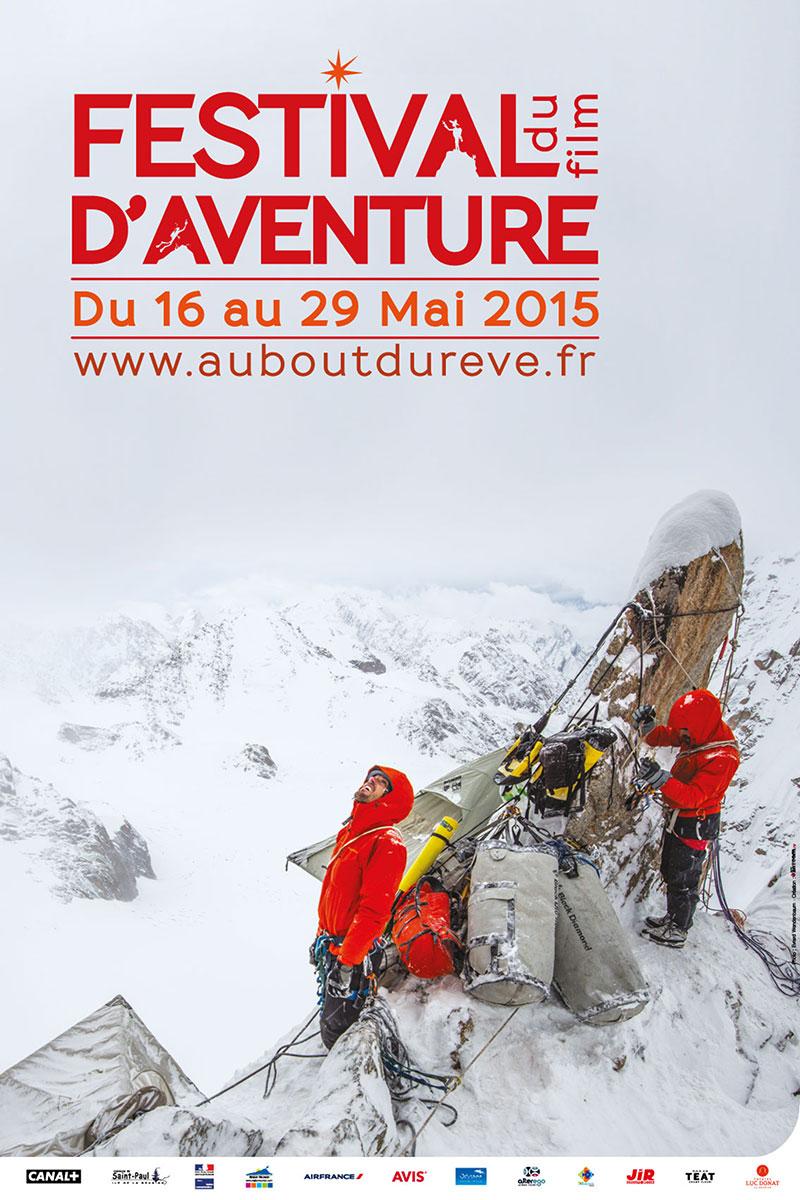 Présentation de la 11e édition du Festival du Film d'aventure de la Réunion