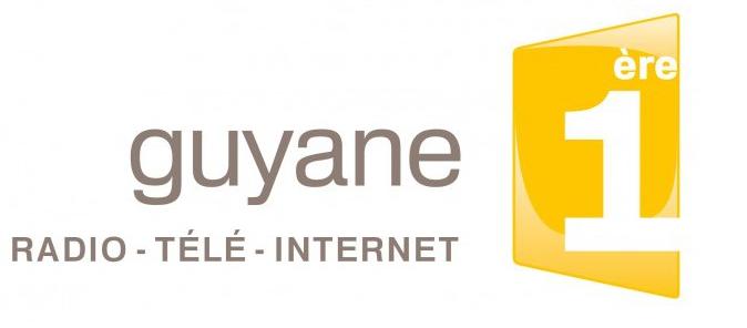 Logo de Guyane 1ère