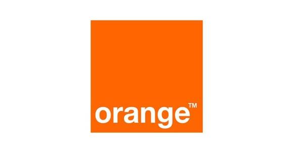 © Logo d'Orange