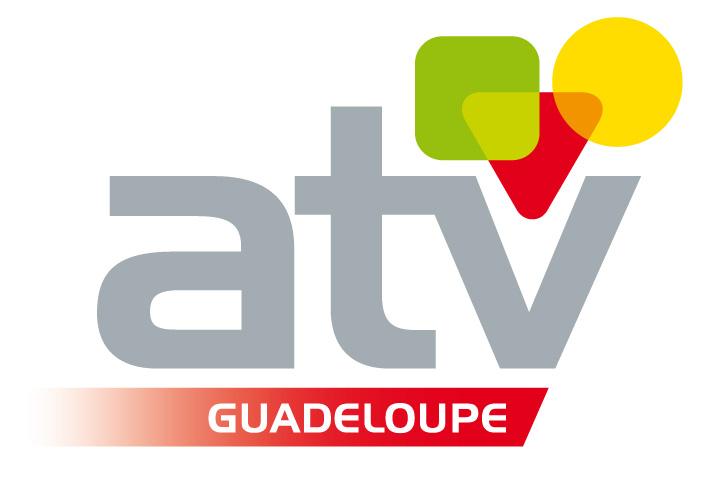 © Logo d'ATV Guadeloupe