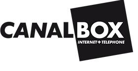© Logo CanalBox
