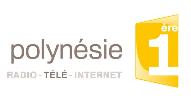© Logo Polynésie 1ère