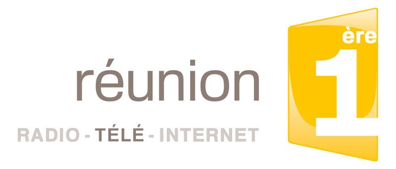 © Logo Réunion 1ère