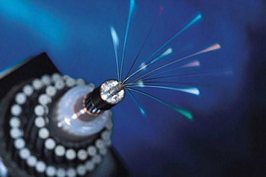 Nouvelle-Calédonie: La fibre arrive à Bourail