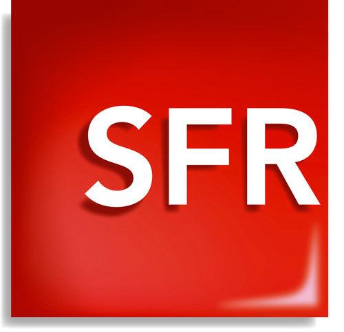 © Logo de SFR Réunion