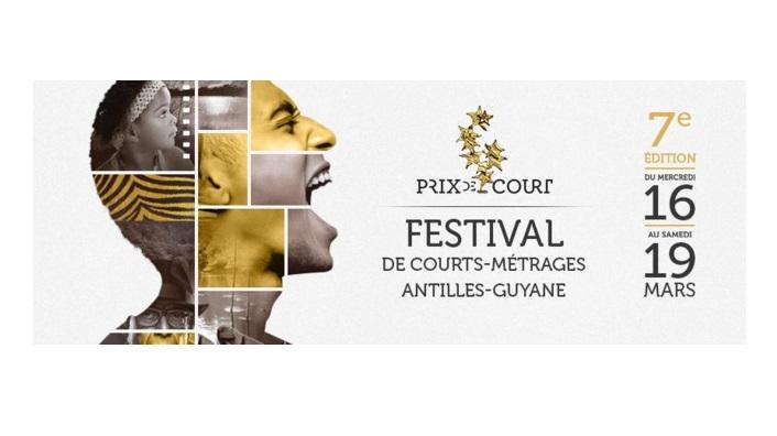 7e édition du Prix de court, le Festival de courts-métrages Antilles-Guyane