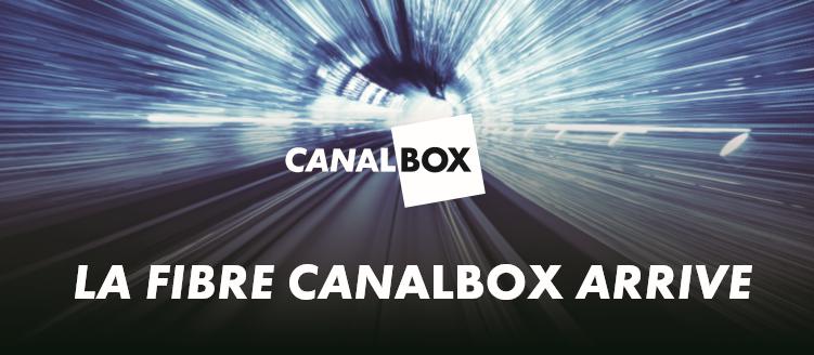 Canal+ Réunion lève le voile sur la fibre CanalBox