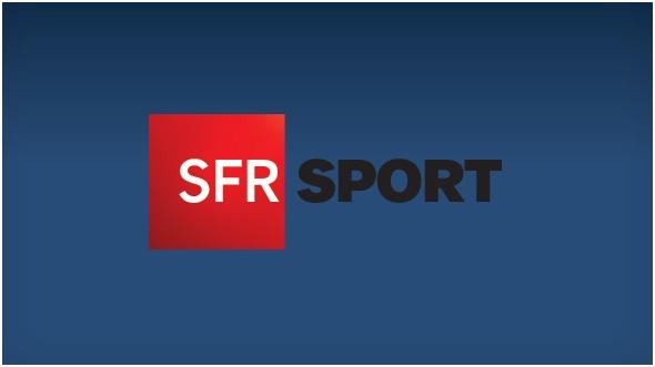 SFR lance 5 chaînes dédiées au sport
