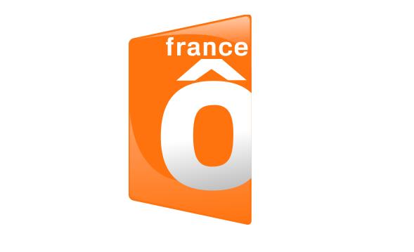 © Logo de la chaîne France Ô
