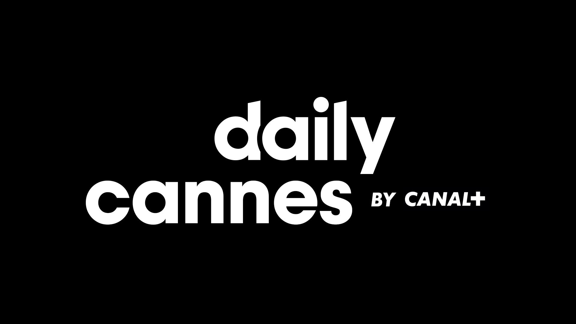 Canal+ et Dailymotion s'associent pour faire vivre le Festival de Cannes