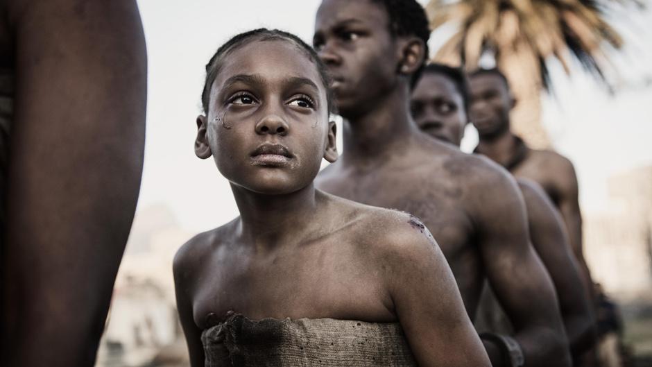 The book of negroes, nouvelle série évènement de Réunion 1ère