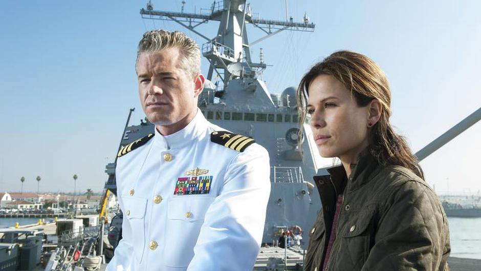The Last Ship, saison 1 sur Réunion 1ère