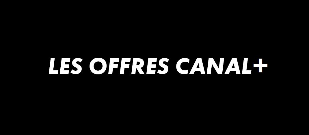 Les Offres Canal+