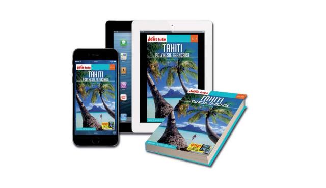 La nouvelle édition du guide Tahiti, Polynésie Française du Petit Futé vient de sortir