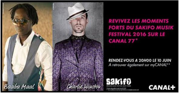 © Canal+ Réunion
