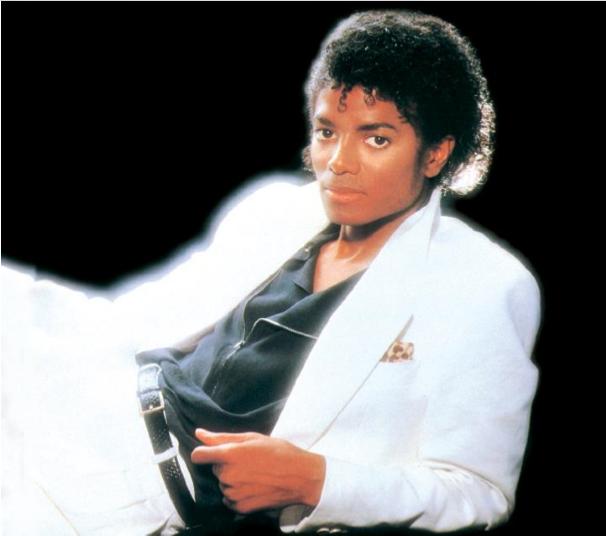 Michael Jackson © Crédit Image: Lagardère Active / MCM