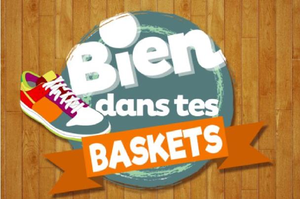 Bien dans tes Baskets © Lagardère Thématiques