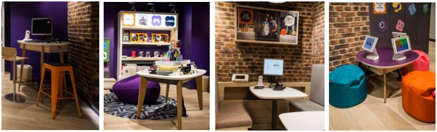 Orange Réunion ouvre le premier Smart Store de l'Océan Indien