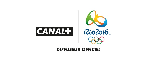 Canal+ diffuseur Officiel