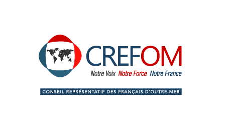 Logo CREFOM