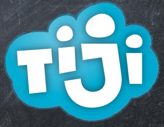 Nouveau Logo TIJI