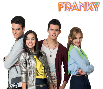 Franky © MTV Networks Latin America Inc