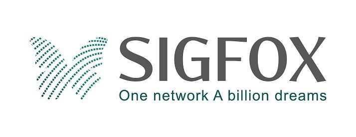 © Logo Sigfox