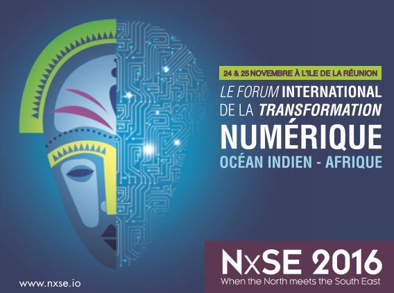Première édition du Forum International de la transformation numérique à La Réunion