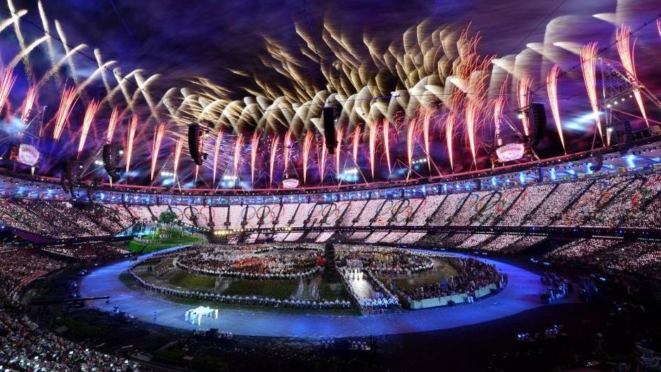 La cérémonie d'ouverture des Jeux Olympiques en direct, ce Vendredi, sur les chaines 1ère, Canal+ et France 2