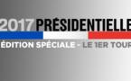 1er tour de la Présidentielle: Édition Spéciale sur Polynésie 1ère
