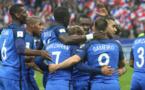 Programme TV: Match de qualification Coupe du Monde 2018, France / Pays-Bas en direct le 31 Août
