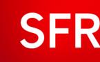 SFR signe un accord avec TF1