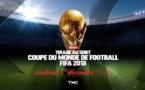 Le tirage au sort de la Coupe du monde de la FIFA, Russie 2018, le 1er décembre en direct sur TMC