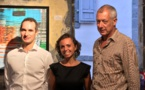 La Réunion-Sur-Mer, la première exposition photographique jamais organisée sur le thème de la mer de Jean-Luc Allègre