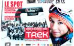 Le Spot en direct de la Plagne pour les Étoiles du Sport, Samedi 16 décembre à 19h00 sur TREK